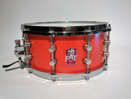 "Fat Custom Drums FAT1465csddvBRM Малый барабан 14"" x 6.5"""