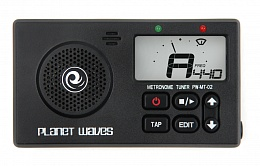 Planet Waves PW-MT-02 Метротюнер