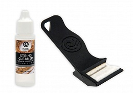 Planet Waves PW-RSCS-01 Renew String Cleaning System Набор для очистки струн