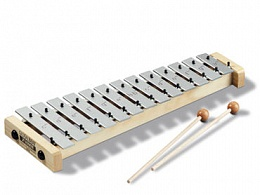 Orff Global Beat GS GB INT Глокеншпиль сопрано, Sonor