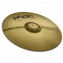 "101 Brass Crash Тарелка 16"", Paiste"