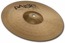 "201 Bronze Splash Тарелка 10"", Paiste"